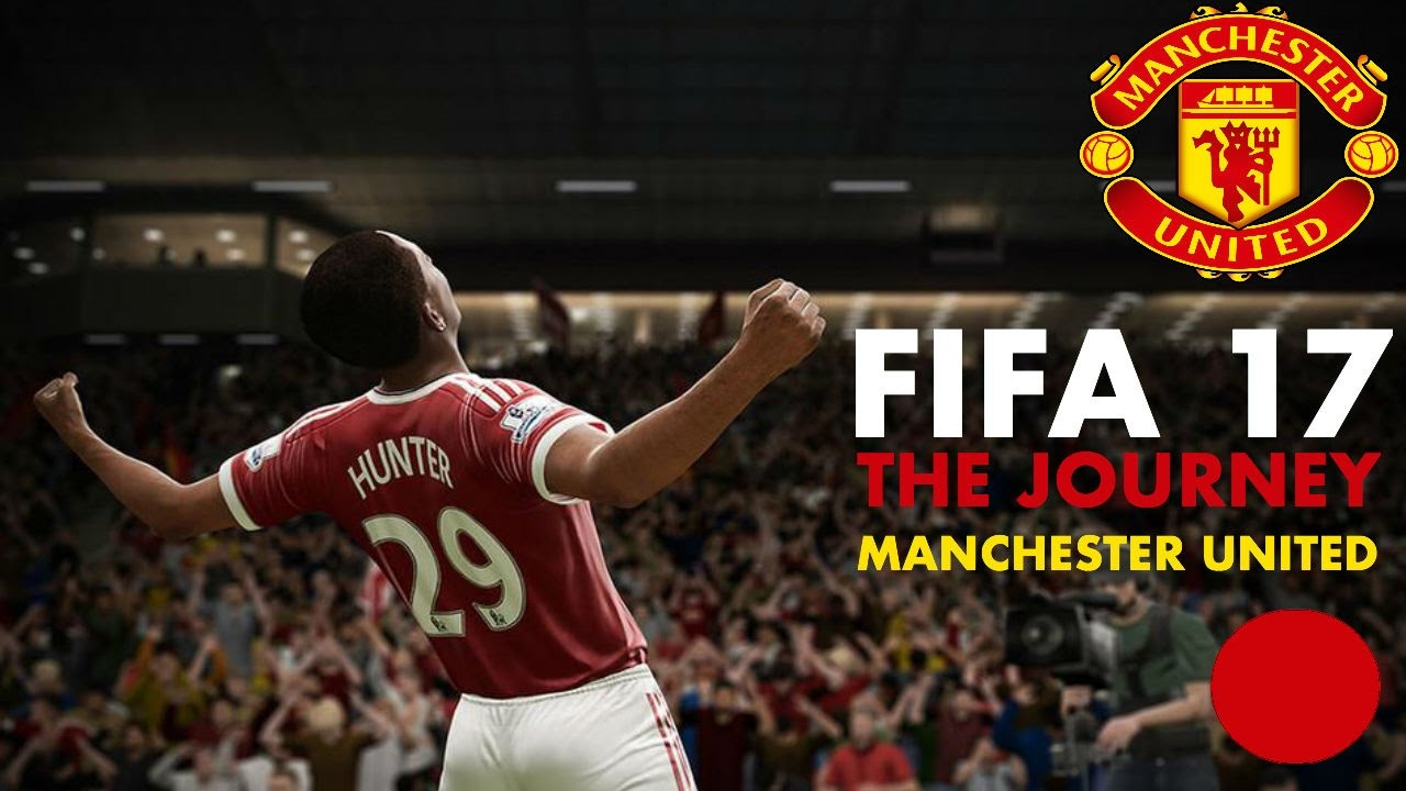 the journey fifa 17 review