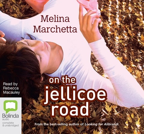 on the jellicoe road review