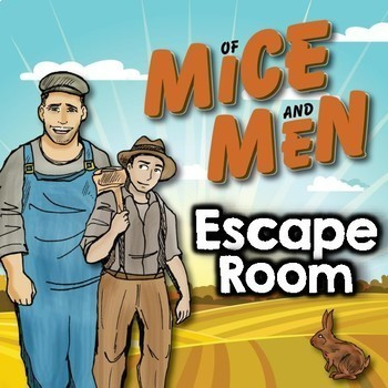 of mice and men novel review