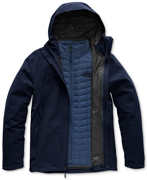 north face thermoball 3 in 1 review