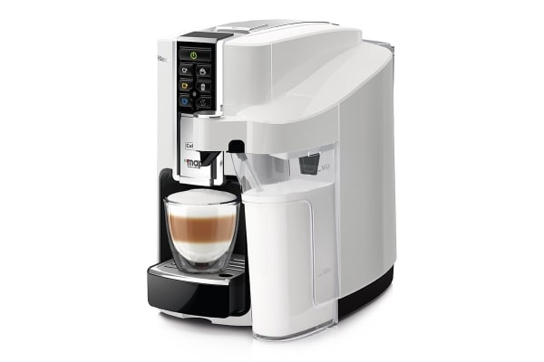 map caffitaly coffee machine review
