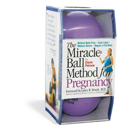 miracle ball method for pregnancy reviews
