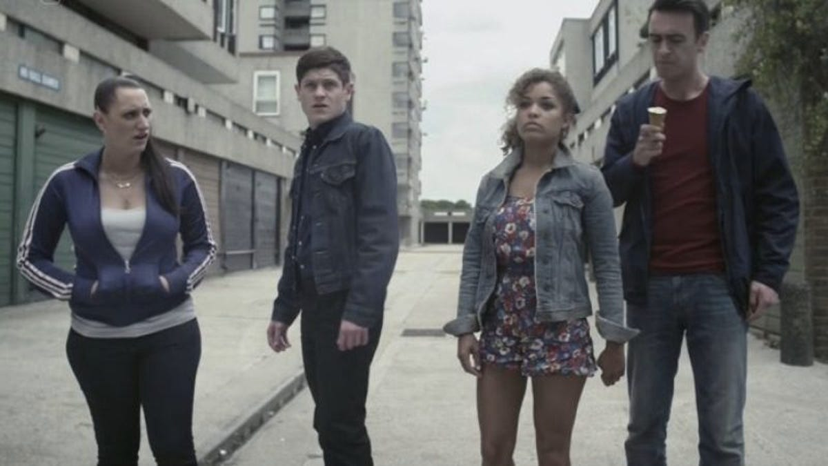 misfits series 3 episode 1 review