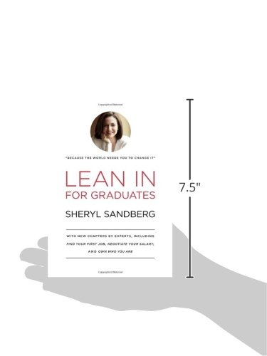 lean in for graduates review
