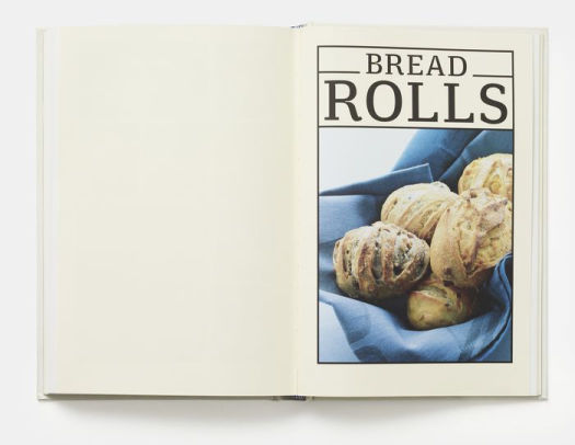 larousse book of bread review