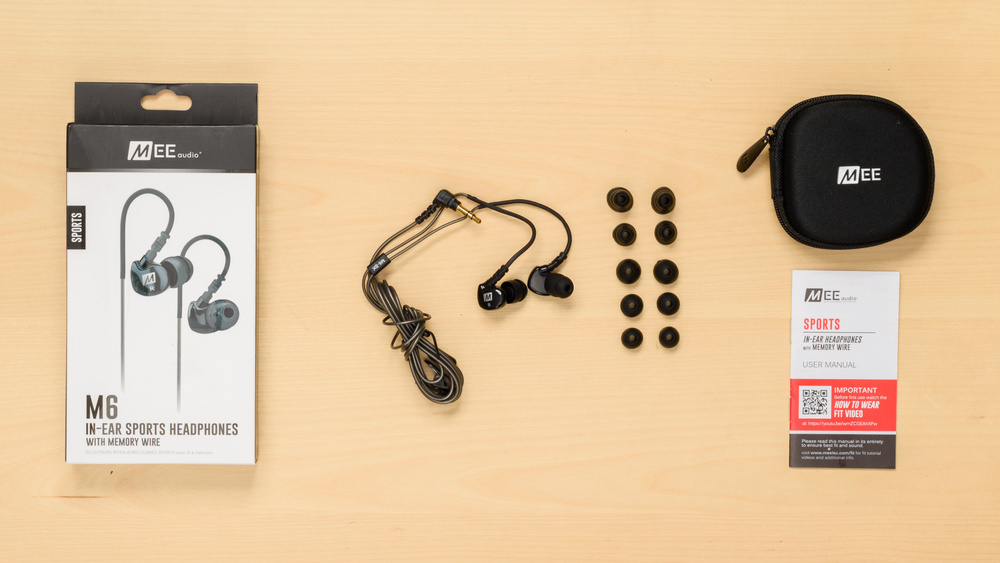 mee audio m6 sport review