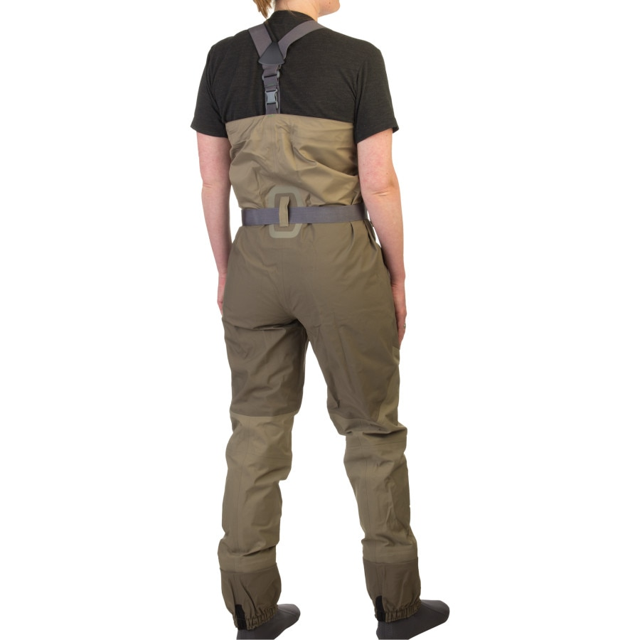 orvis silver sonic convertible waders review