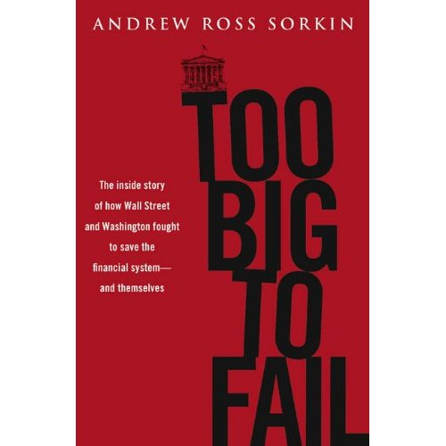 too big to fail review