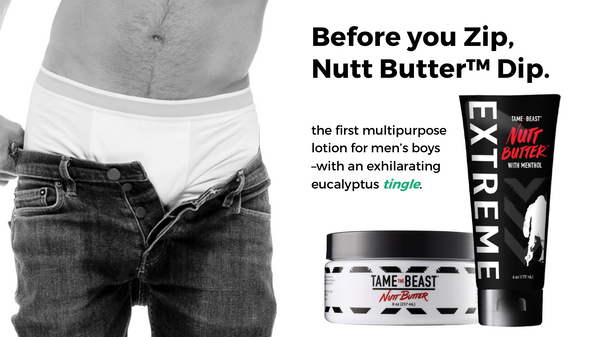 tame the beast nutt butter reviews