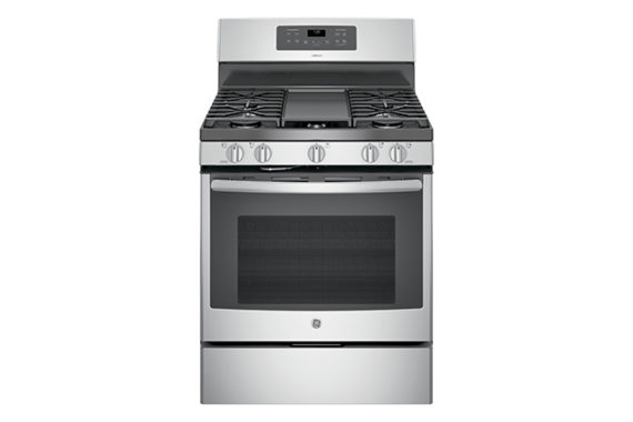 the best gas ranges reviews