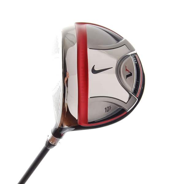 nike str8 fit driver review