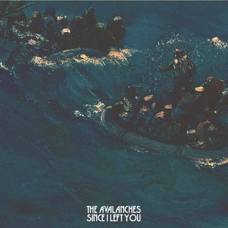 the avalanches since i left you review