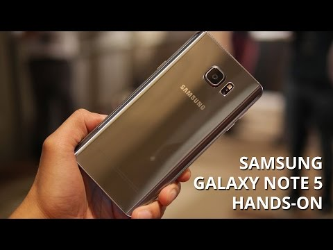 samsung note 5 review philippines