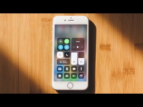 iphone 6 ios 11 review