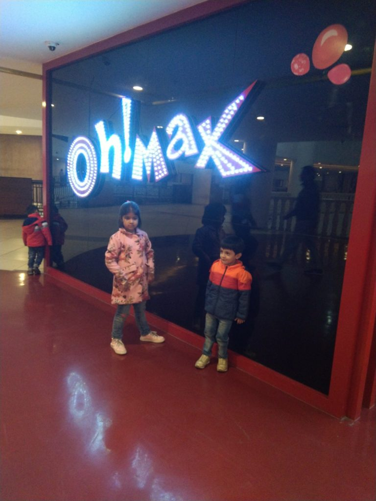 omaxe connaught place greater noida reviews