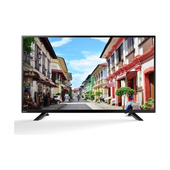 toshiba 40l1333 40 inch full hd 1080p led tv review