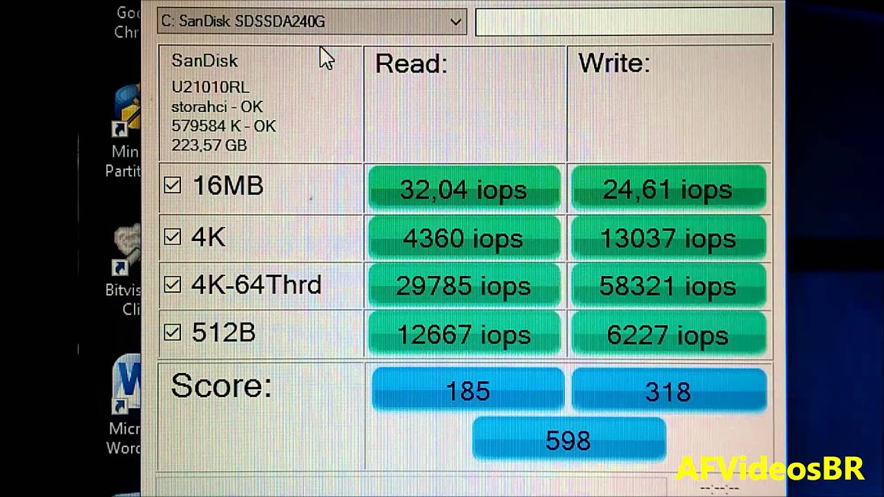 sandisk ssd plus 240gb review