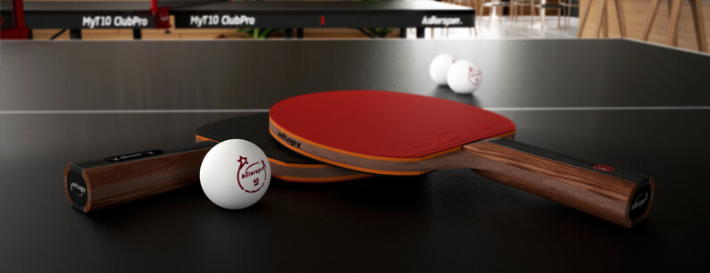 killerspin jet200 table tennis paddle review