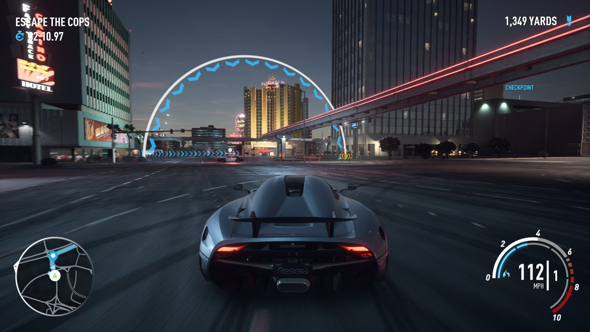 need for speed 2015 review pc