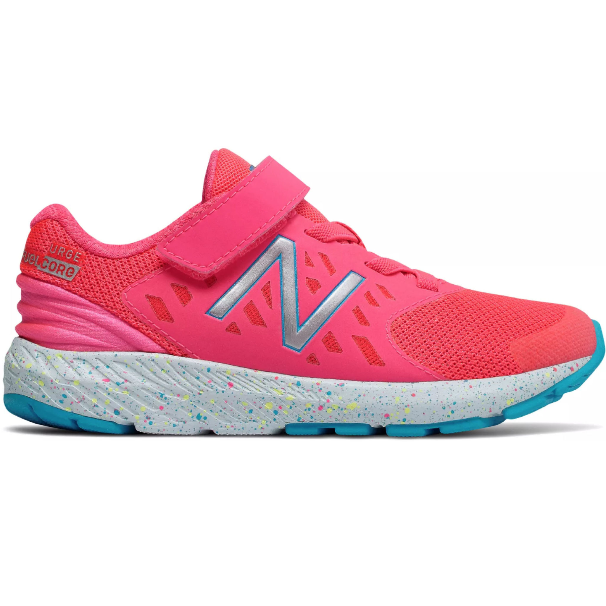 new balance fuelcore urge v2 review