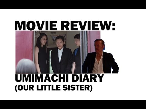 our little sister movie review