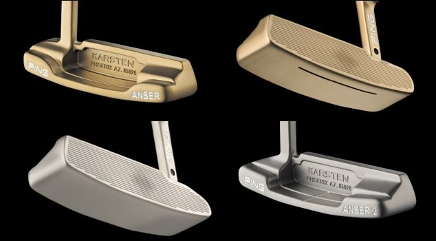 ping tr 1966 anser 2 putter review