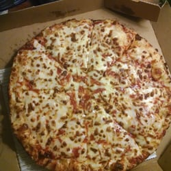pizza orders at home review