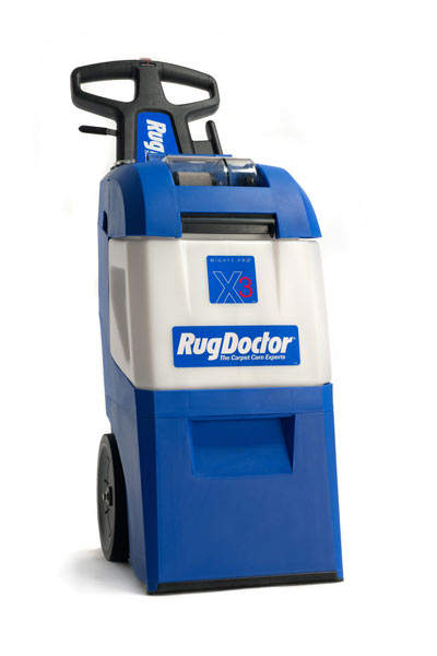 rug doctor mighty pro x3 reviews