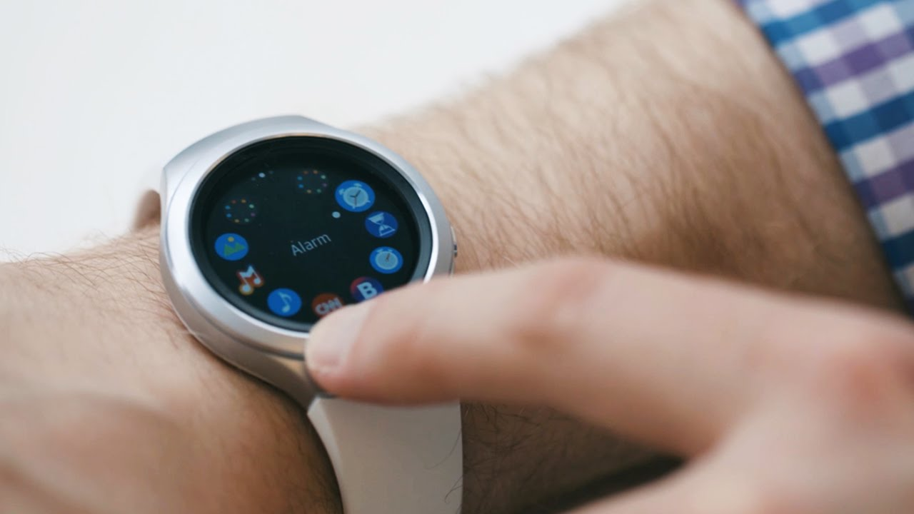 samsung gear s review 2016
