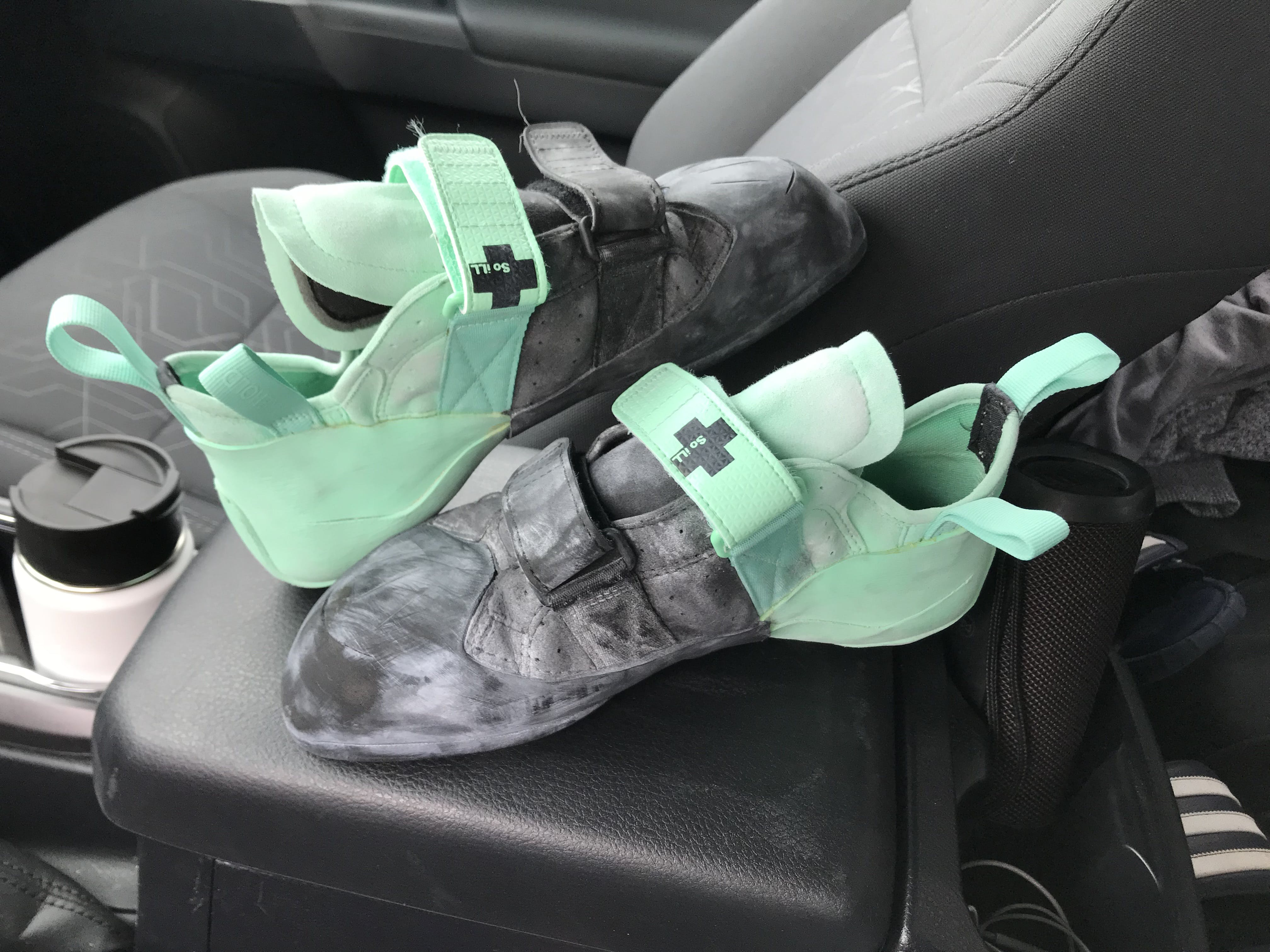 so ill street lv review