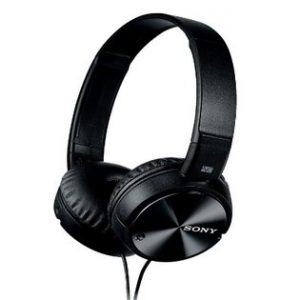 sony noise cancelling headphones review mdr zx110nc
