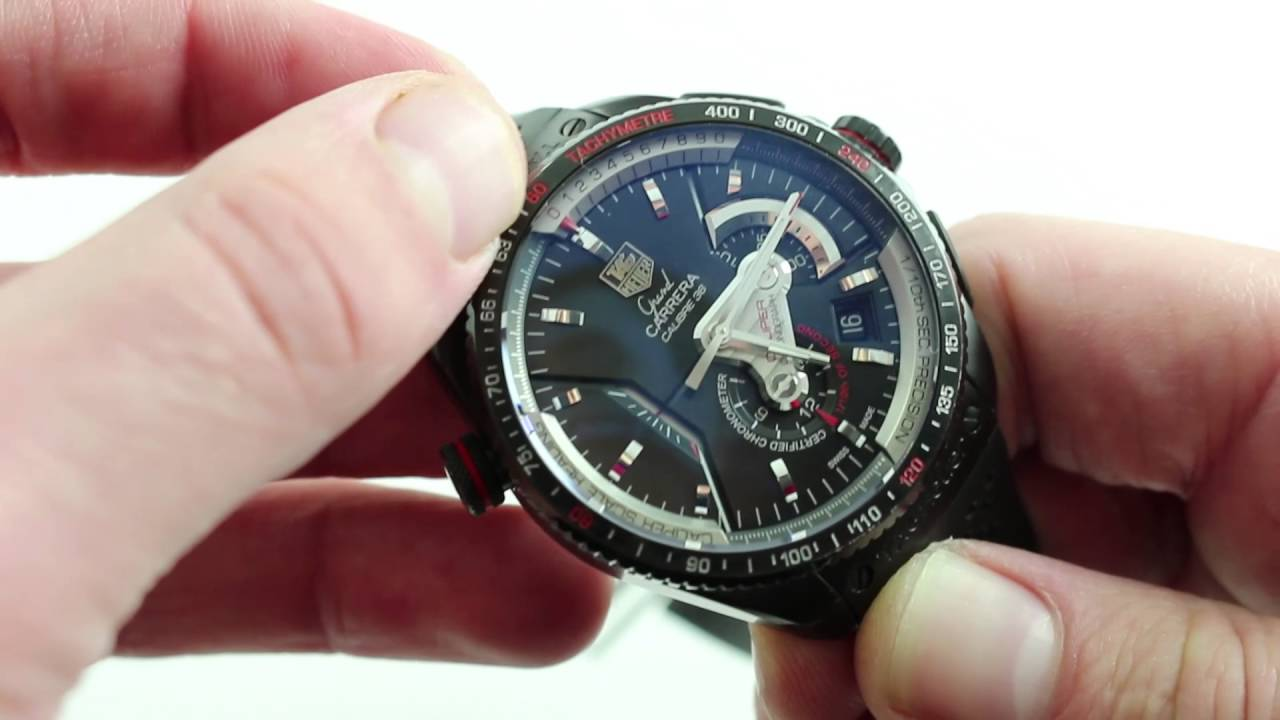 tag heuer grand carrera review