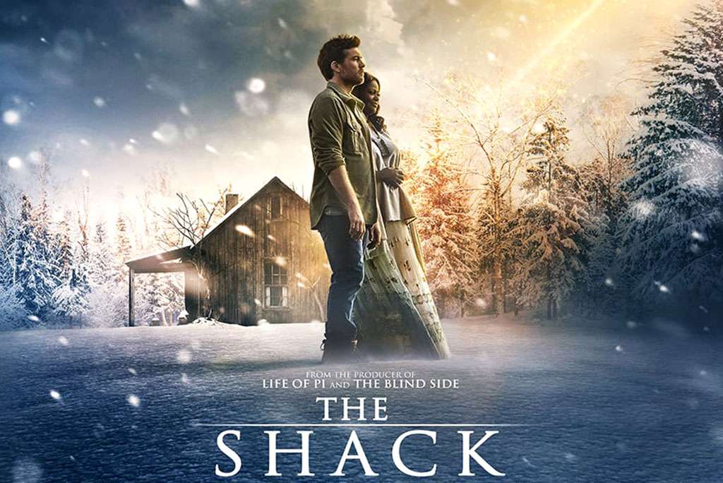 the shack reviews by pastors