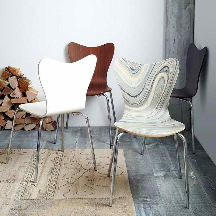 west elm hemming chair review