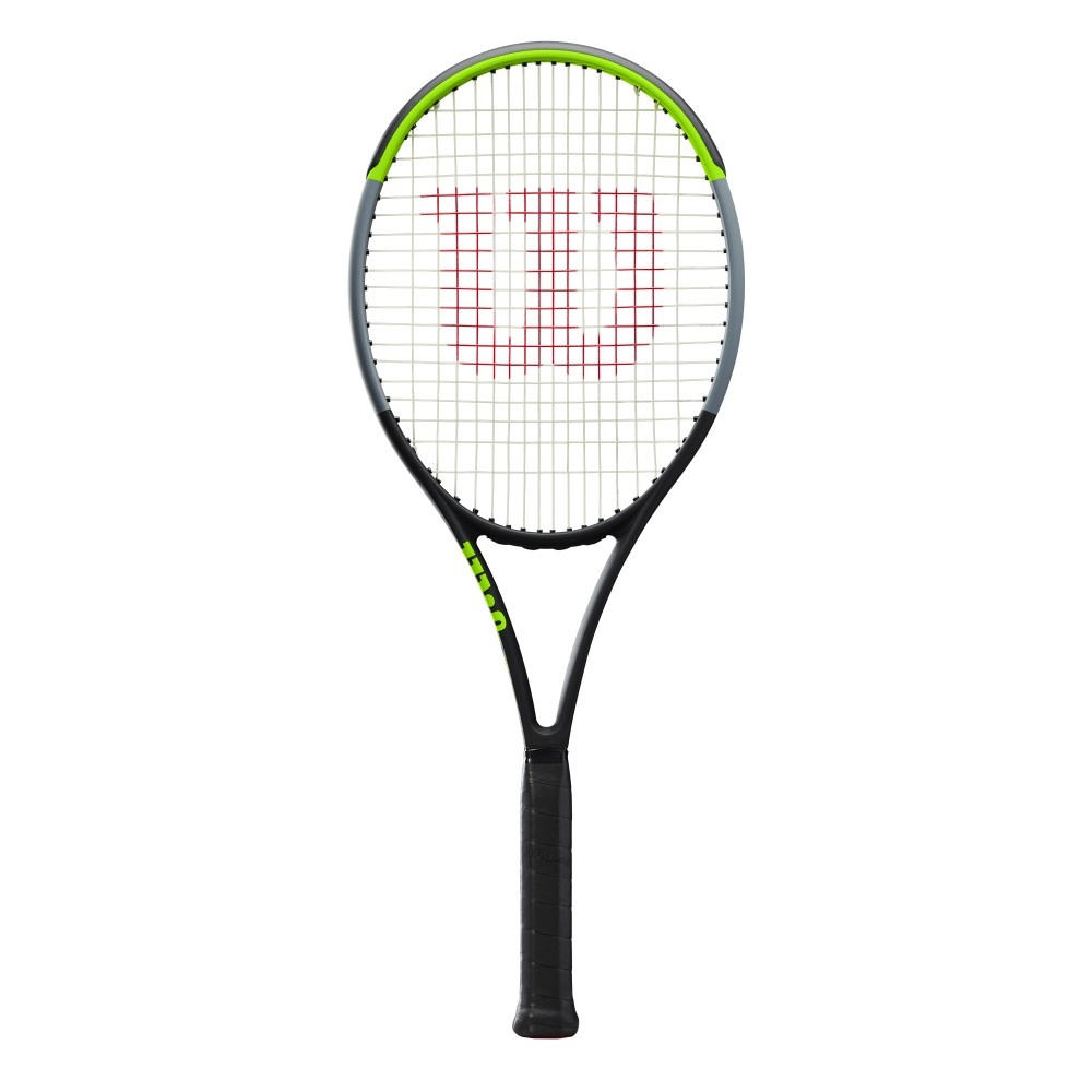 wilson blade 98 18x20 review