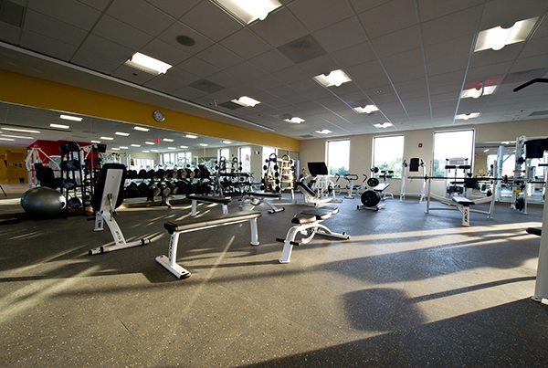 womens fitness clubs of canada reviews